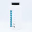 Kaiser Opslagfles voor Fotochemie (Wit) - 1000ml