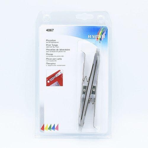 Kaiser Print Tongs (Stainless Steel) - 2 pcs