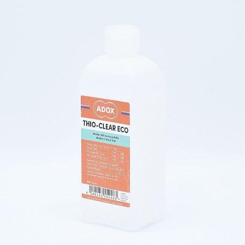 Adox Thio-Clear Eco Washaid pour Film et Papier - 500ml