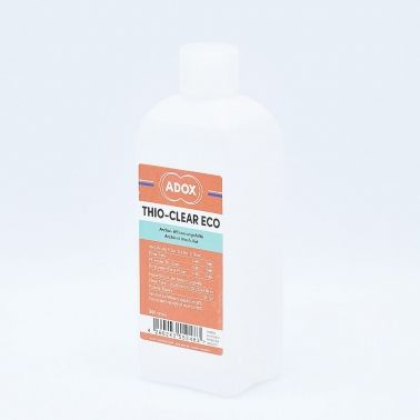 Adox Thio-Clear Eco Washaid for Film and Papier - 500ml