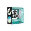Lomo Fisheye Baby 110 - Metal Black
