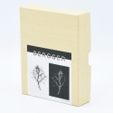 Bergger Continuous Tone Print Film 4x5 INCH / 25 sheets