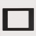 Kaiser Film Mask 6 x 7 cm for Enlargers and FilmCopy Vario