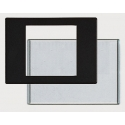 Kaiser Anti-Newton Film Mask 6 x 6 cm for Enlargers and FilmCopy Vario