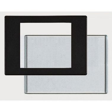 Kaiser Anti-Newton Film Mask 6 x 7 cm for Enlargers and FilmCopy Vario
