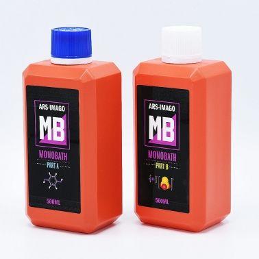 Ars-Imago MB Monobath B&W Developer-Fix - 2x500ml