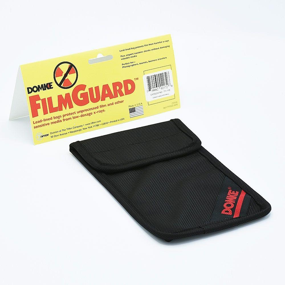 Domke Film Guard Bag (X-Ray) - Small