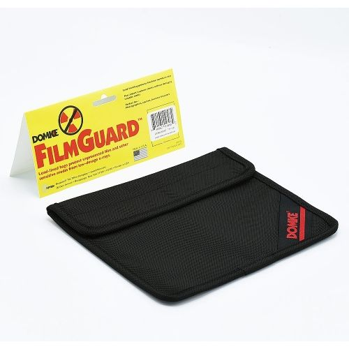 Domke Film Guard Bag (X-Ray) - Medium
