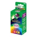 Fujifilm Superia Premium 400 135-36 / 3-pack