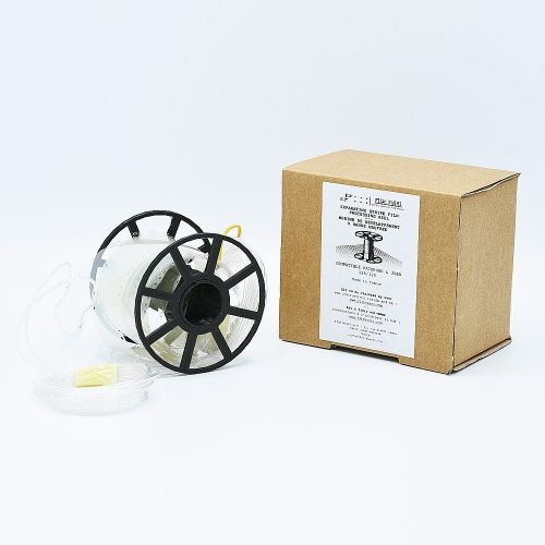 Washi Special Film Processing Kit / Reel + Separating Strips
