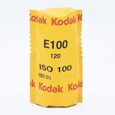 Kodak Ektachrome E100 120 / 1 film