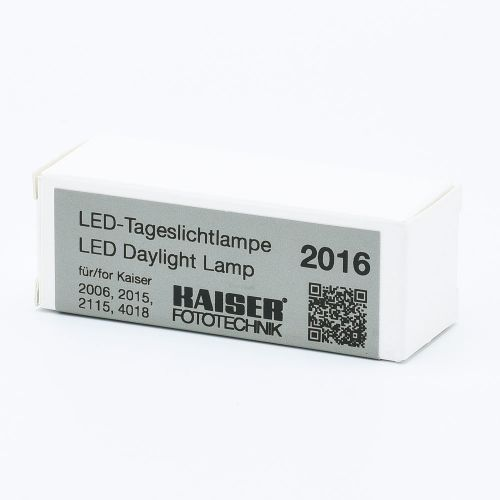Kaiser LED Daylight Lamp 2016 - 1.7W (Replacement Part)