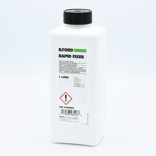 Ilford Rapid Fixer - 1L