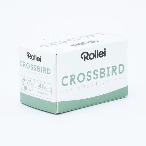 Rollei Crossbird 200 135-36