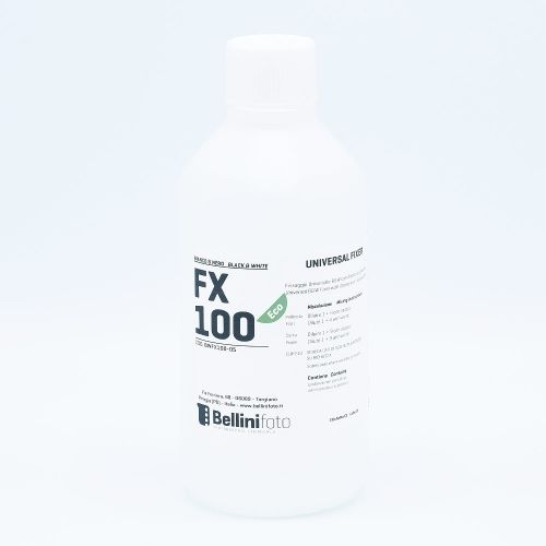 Bellini FX100 Universal Fixer - 500ml