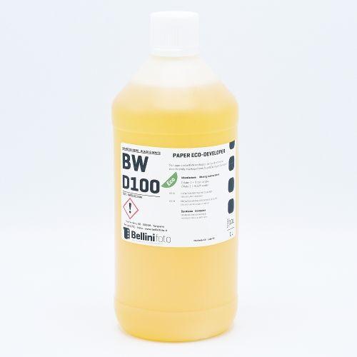 Bellini D100 Eco Papierontwikkelaar - 1L