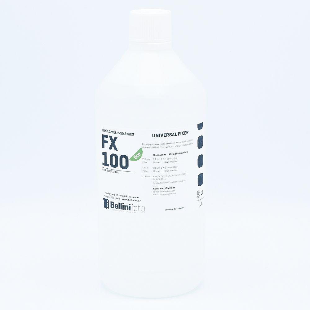 Bellini FX100 Universal Fixer - 1L