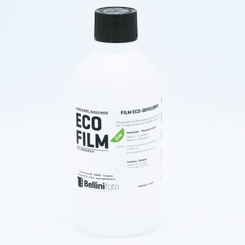 Bellini Eco Filmontwikkelaar (Liquid XTOL) - 500ml