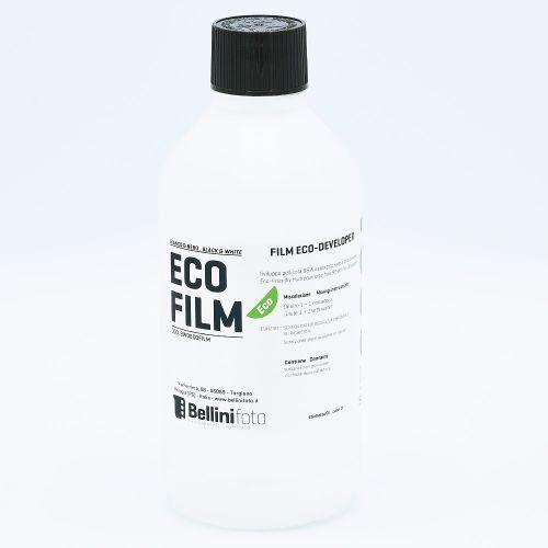 Bellini Eco Révélateur Film (Liquid XTOL) - 500ml
