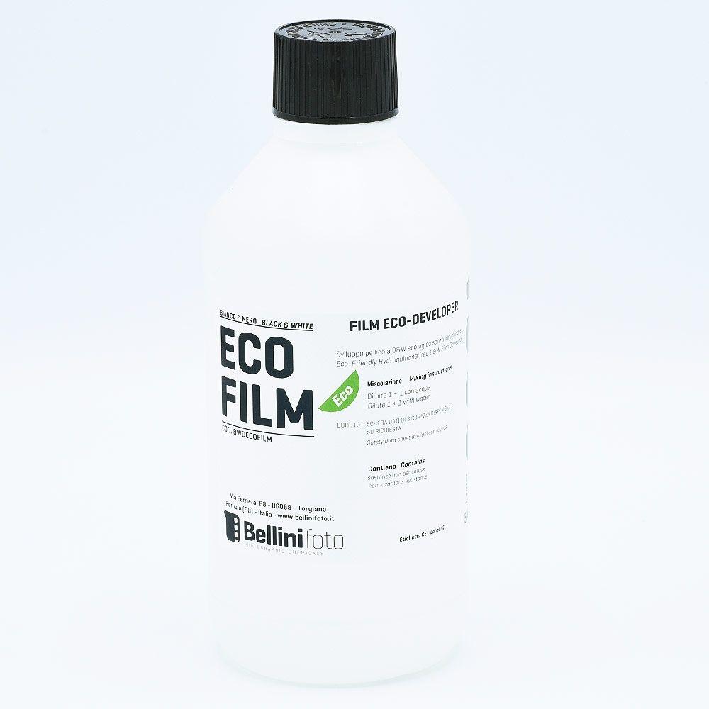 Bellini Eco Filmontwikkelaar (Liquid XTOL) - 500ml
