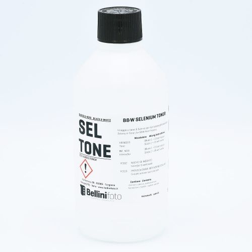 Bellini Selenium Toner - 500ml