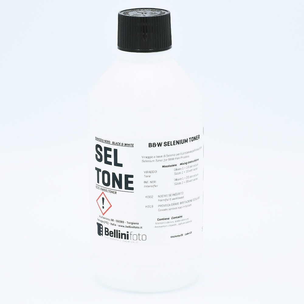 Bellini Selenium Toner - 500ml