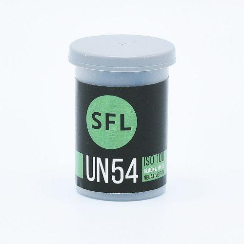 SFL (ORWO) UN54 100 135-36