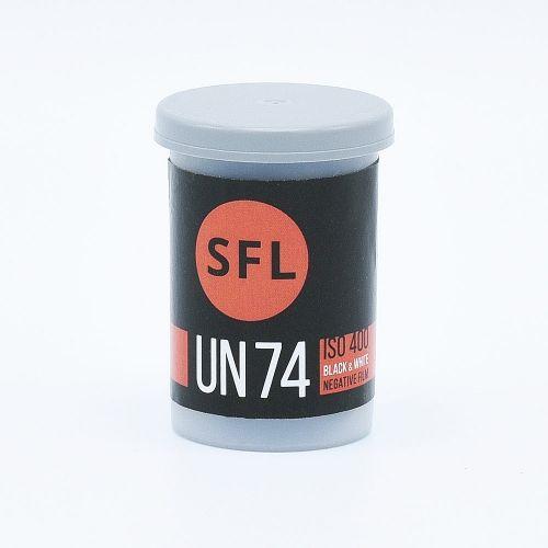 SFL (ORWO) UN74 400 135-36