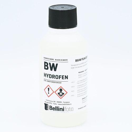 Bellini Hydrofen Filmontwikkelaar - 250ml