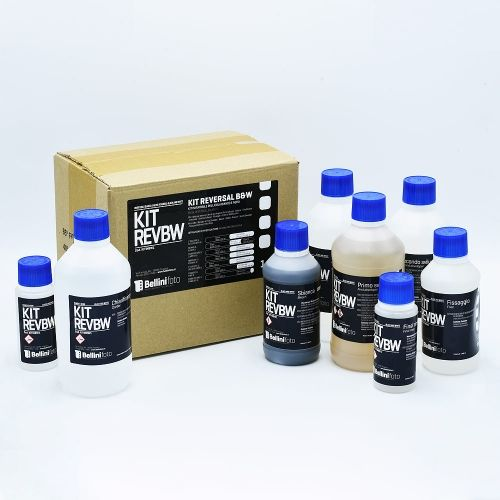 Bellini B&W Reversal Kit - 1L