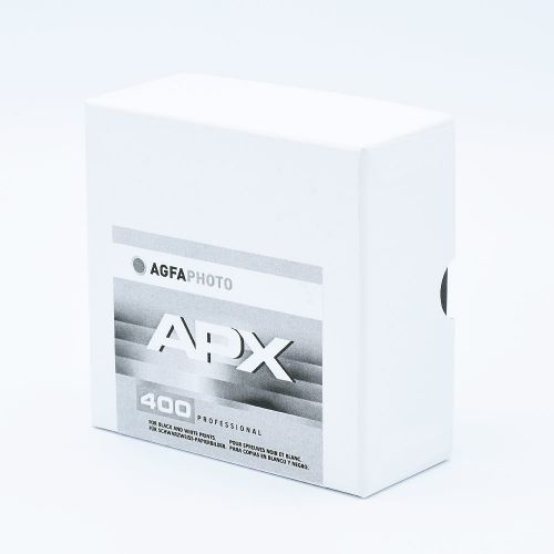 AgfaPhoto APX 400 35mm x 30,5m