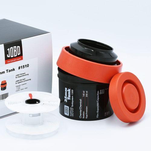 Jobo 1510 35mm Film Developing Tank + 1x 1501 Reel