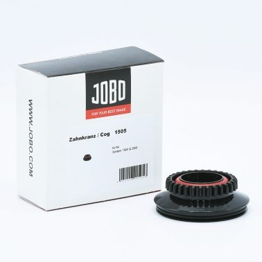 Jobo 1505 Cog Adaptateur pour Couvercle de Cuve