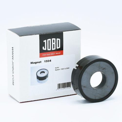 Jobo 1504 Magneetbasis voor Film Ontwikkeltank