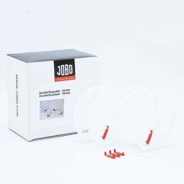 Jobo 1501 Tank Reel Duo-Set for 1500-series Developing Tanks / 2-pack