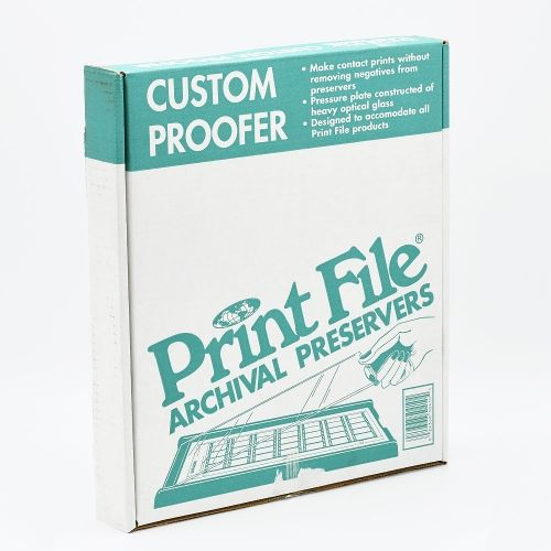 Print File CP-1 Contact Proofer