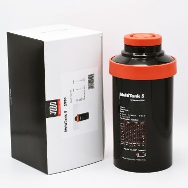 Jobo 2550 Multi Tank 5 Film Developing Tank