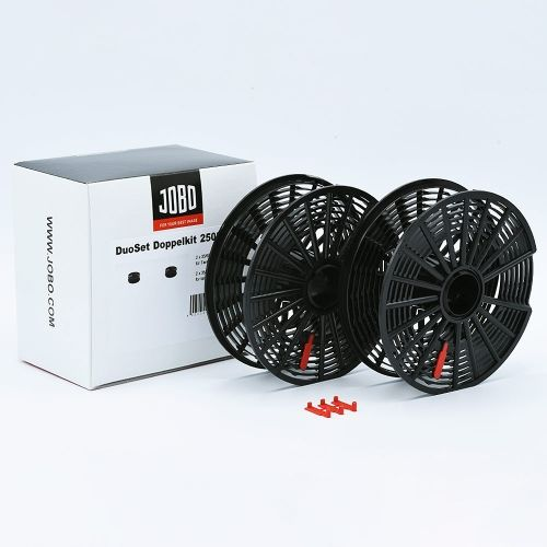 Jobo 2502 Tankspiraal Duo-Set voor 2500-serie Ontwikkeltanks / 2-pak
