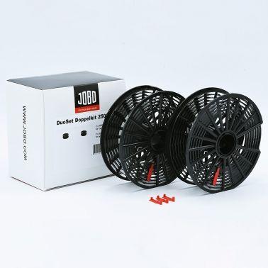 Jobo 2502 Spire de Film Duo-Set pour Cuve de Développement série 2500 / 2-pack