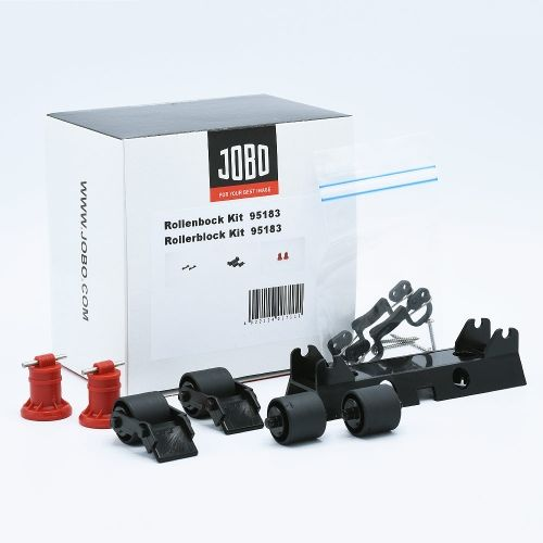 Jobo 95183k Roller Block Kit - Pièce de rechange