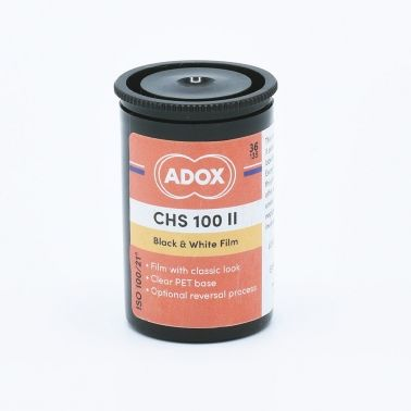 Adox CHS 100 II 135-36