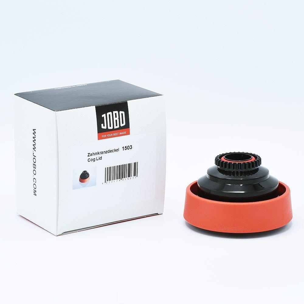 Jobo 1503 Cog Tankdeksel voor Film Ontwikkeltank