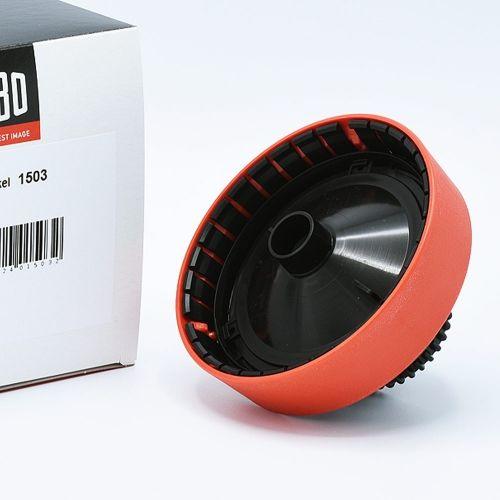 Jobo 1503 Cog Couvercle de Cuve Développement Film