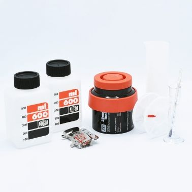 Jobo Lab Kit Small for 35mm Film