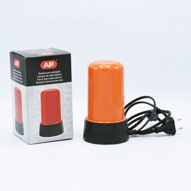 AP Darkroom Safelight - Oranje
