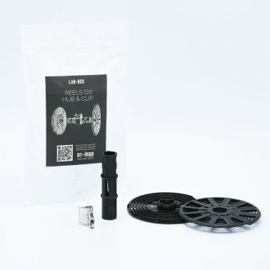 Ars-Imago Lab-Box Tank Reel for 120 Film - Spare Part