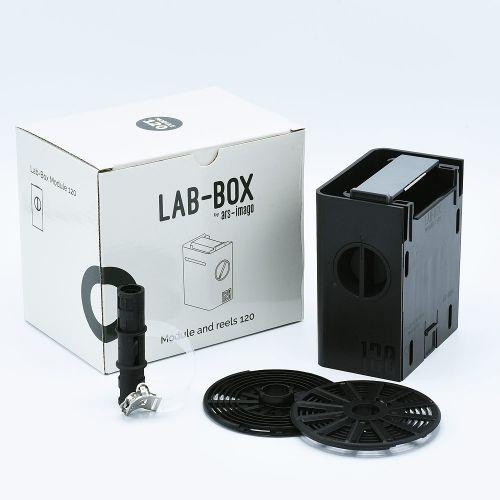 Lab-Box Module 120
