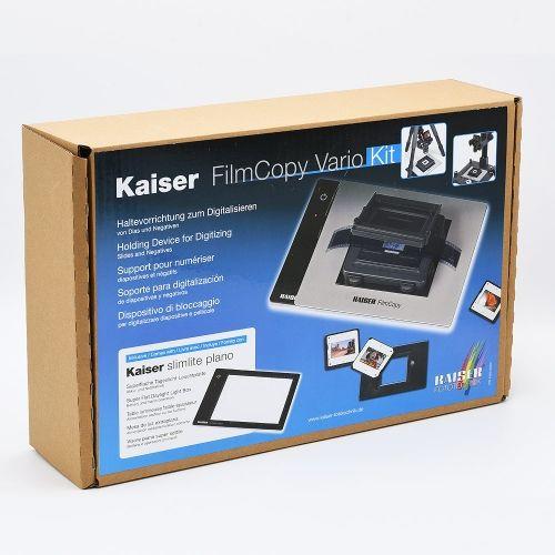 Kaiser FilmCopy Vario Kit