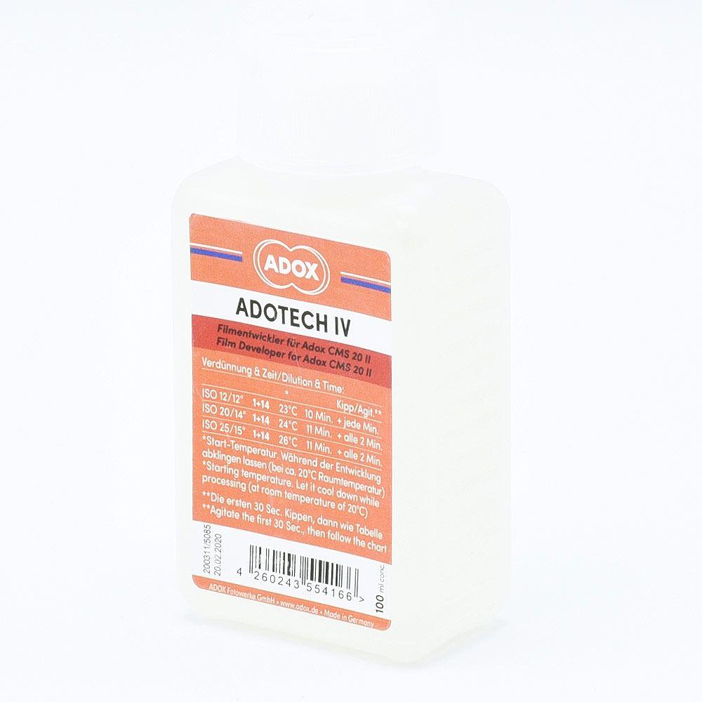 Adox Adotech IV Révélateur Film - 100ml