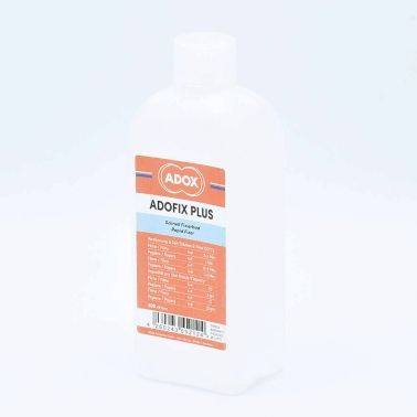 Adox Adofix Plus Fixer - 500ml